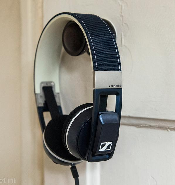 Sennheiser Urbanite On-Ear Headphones - Denim
