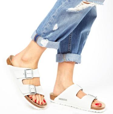 Up to 70% Off Birkenstock Sale @ 6PM.com