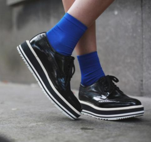 Up to $200 Off Prada Shoes @ Saks Fifth Avenue