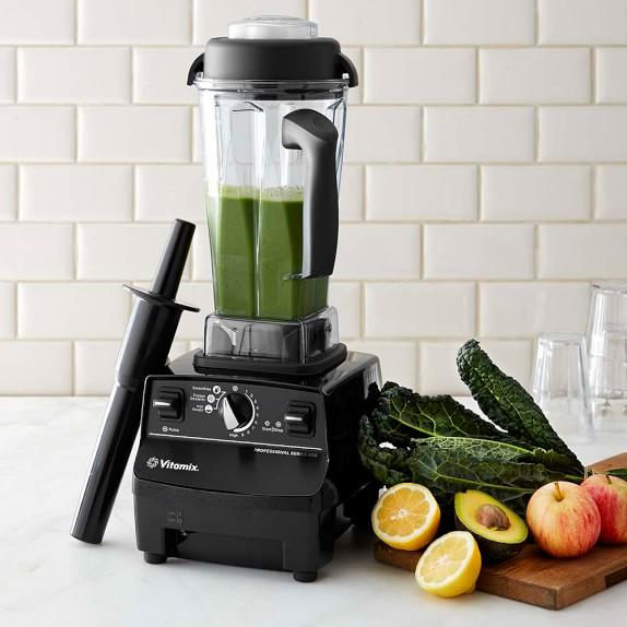 Vitamix Professional Series 500 Gallery Collection 64-Oz. Blender