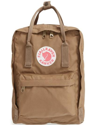 $71.1 Fjällräven 'Kånken' Laptop Backpack (13 Inch) On Sale @ Nordstrom