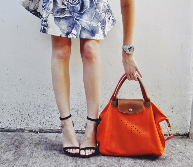 Dealmoon Exclusive! Up to 25% Off Longchamp Handbags @ Sands Point Shop