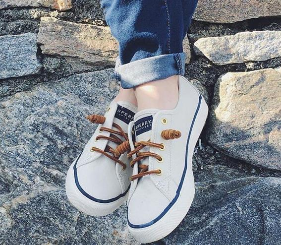 $44.96 Sperry 'Seacoast' Boat Shoe (Women) On Sale @ Nordstrom
