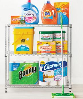 Free $5 GC+Extra 10% Off w/Order Pick Up when You Buy 2 House Essentials or Pet Items @Target.com