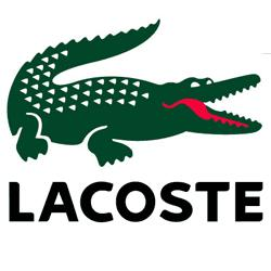 Up to 50% Off Semi Annual Sale @ Lacoste