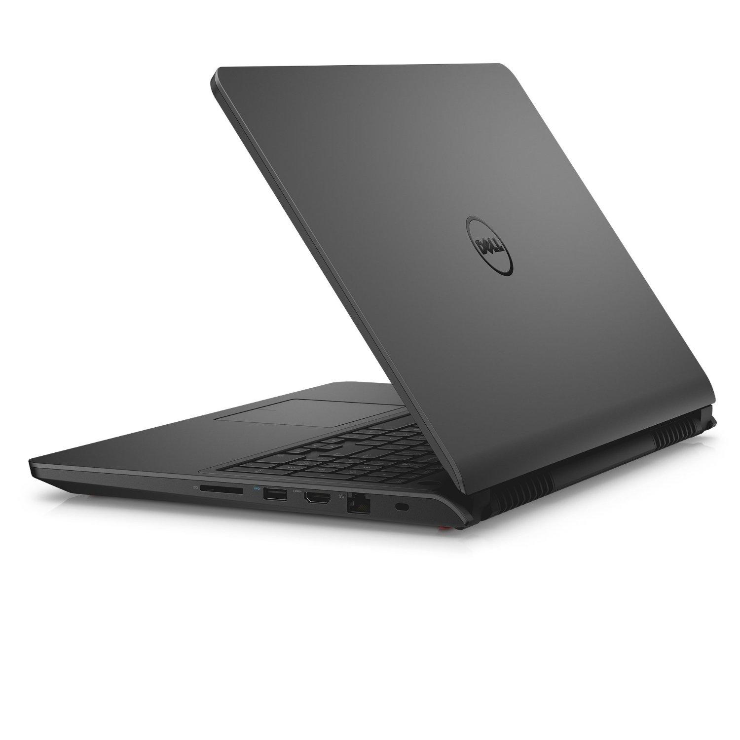 Dell Inspiron 15 7000 I7559-3762GRY Touchscreen Laptop (i5 6300, 8 GB, 1 TB + 8 GB SSHD, 960M)