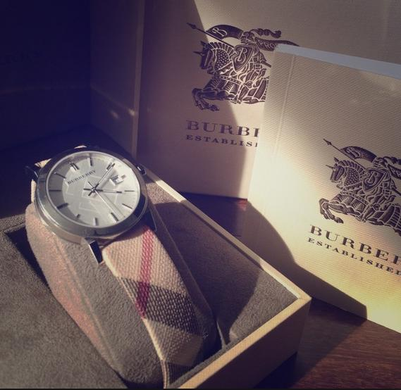40% Off Burberry Watchs Sale @ Nordstrom