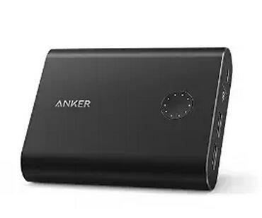 Up to 60% Off Select Electronic Accessories from Anker @ Amazon.com