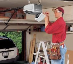 $179.99 Chamberlain WD962KEV Whisper Drive Garage Door Opener with MyQ Technology and Battery Backup