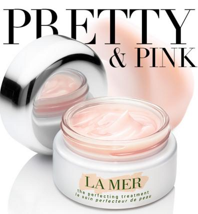 Free Deluxe Sample of Moisturizing Lotion with Any Purchase @ La Mer