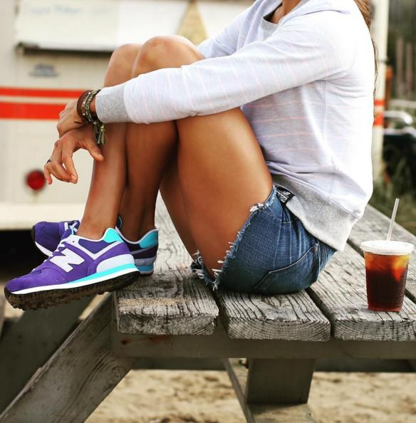 Up to 61% Off New Balance Women Shoes On Sale @ Hautelook