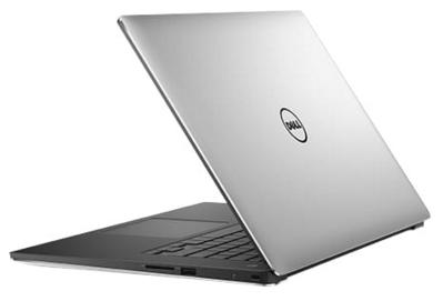 Dell XPS 15 9550-4444SLV Signature Edition Laptop