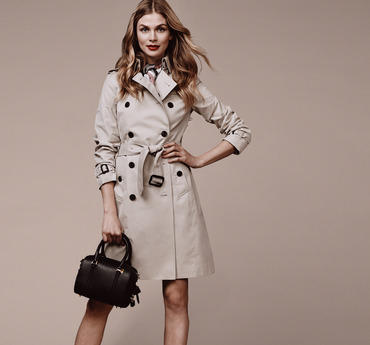 Up to 32% Off + From $99 Burberry Apparel On Sale @ Gilt