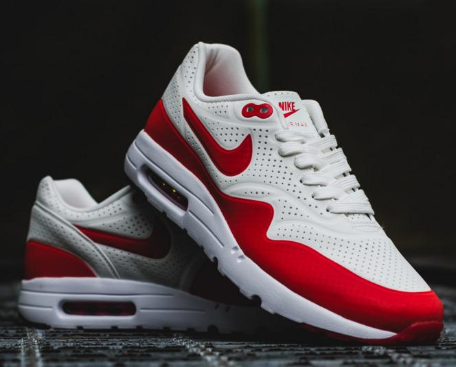 $99.98 Nike 'Air Max 1 - Ultra Moire' Sneaker (Women) On Sale @ Nordstrom