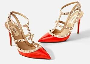 Up to 52% Off Valentino, Jimmy Choo & More Designer Shoes @ MYHABIT