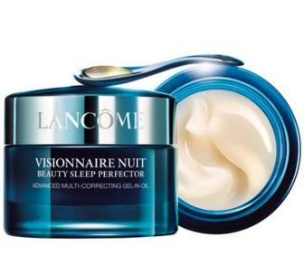 VISIONNAIRE NUIT Beauty Sleep Night Moisturizer @ Lancome