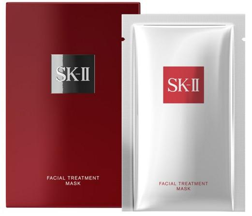 Buy One Get One Free! SK-II 'Facial Treatment' Mask @ Nordstrom