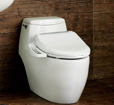 $289.99 Bio Bidet BB-600 Ultimate Bidet Smart Seat @ Groupon
