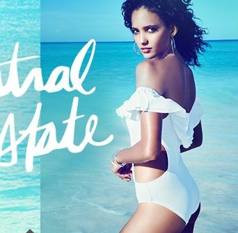 Extra 20% Off Swimwear Purchase @ Lord & Taylor