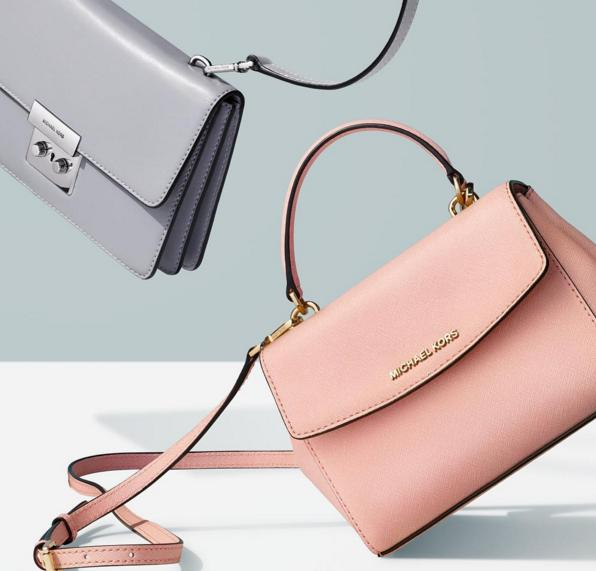 $50 Off $200 Michael Kors Handbags Sale @ Neiman Marcus