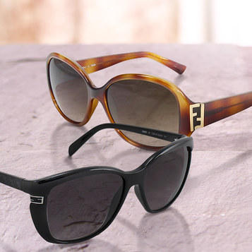 Up to 70% Off FENDI & Gucci	Sunglasses and Watches @ Zulily