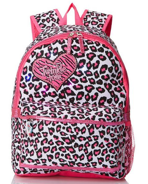 Up to 73% Off, From $9.5 Select Skechers Girls' Backpacks @ Amazon.com