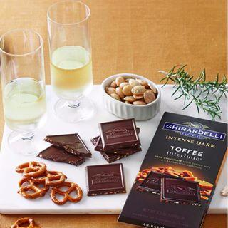 50% off Spring Sale @ Ghirardelli