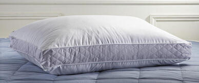Up to 40% Off Select Perfect Fit Density Pillow 4-Packs @ Amazon.com