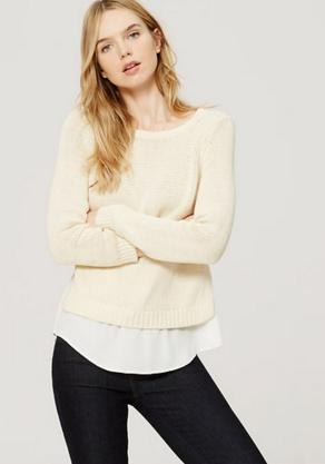 Extra 50% Off Sale Items @ Loft