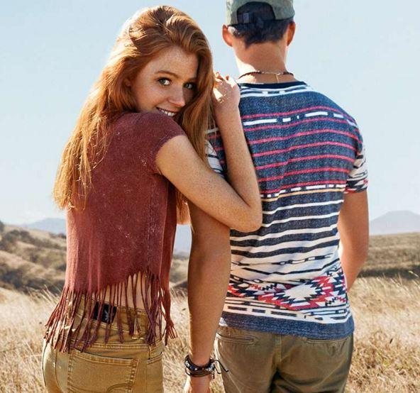 25% OFF The AEO Collection @ American Eagle
