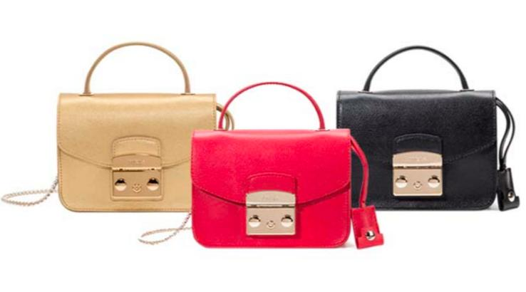 Up to 25% Off Furla Shoes and Handbags @ Bloomingdales