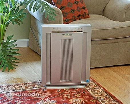 Winix True HEPA Air Cleaner with PlasmaWave Technology