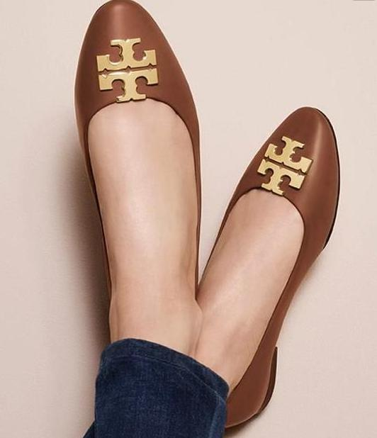 Up to 70% Off Tory Burch Shoes & More On Sale @ Hautelook