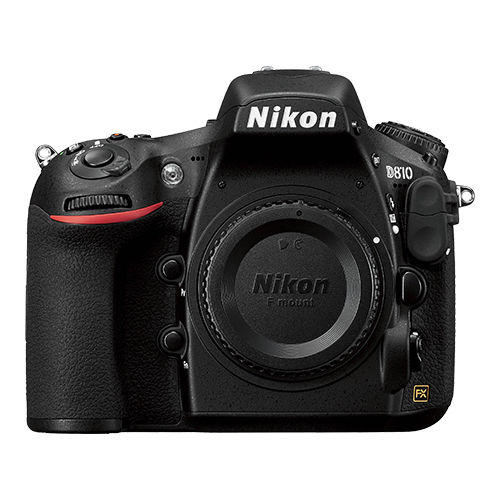 $1899.00 BRAND NEW Nikon D810 Digital SLR / DSLR Camera Body Only