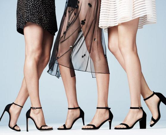 Up to 65% Off + From $129 Stuart Weitzman Shoes On Sale @ Gilt