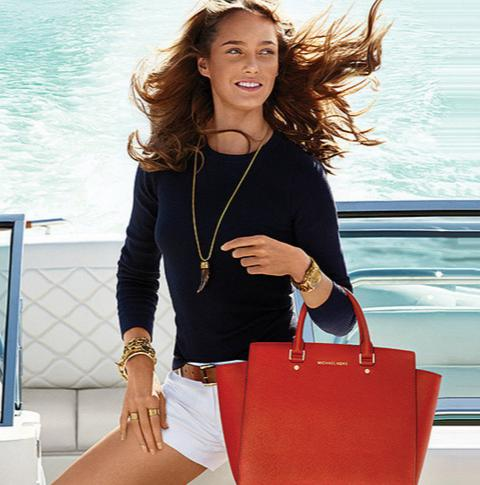 Extra 25% Off MICHAEL Michael Kors Handbags @ Bloomingdales