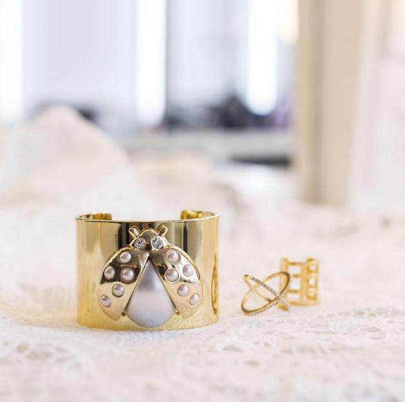 Up to 25% Off+Extra Up to 25% Off Baublebar Jewelry Sale @ Bloomingdales