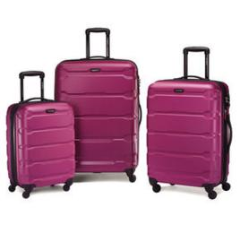 Dealmoon Exclusive! Up to 70% Off Samsonite, American Tourister@ JS Trunk & Co