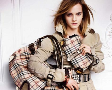 Up to 25% Off Burberry Clothing and Handbags @ Bloomingdales