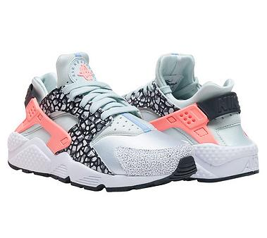 $130 WOMEN'S NIKE AIR HUARACHE RUN PRM SNEAKER @ Jimmy Jazz