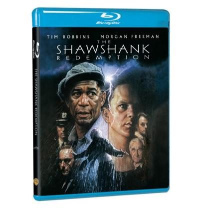 $4.99 The Shawshank Redemption [Blu-ray]