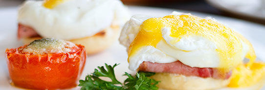 Hotels Stay for Breakfast at Renaissance Cleveland Hotel
