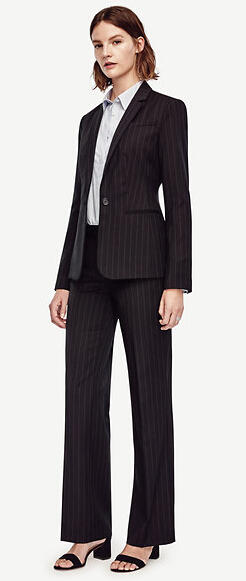 40% Off Select Full-price Suiting @ Ann Taylor
