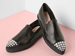 Up to 66% Off Miu Miu, Fendi, Chanel and more Designer Shoes @ MYHABIT
