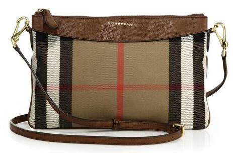 Extra 15% Off Burberry Women's Handbags @ Saks Fifth Avenue