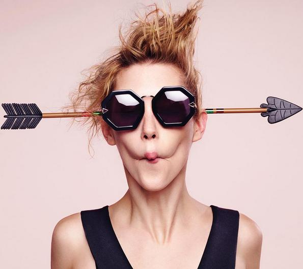 15% Off Karen Walker Sunglasses @ Saks Fifth Avenue