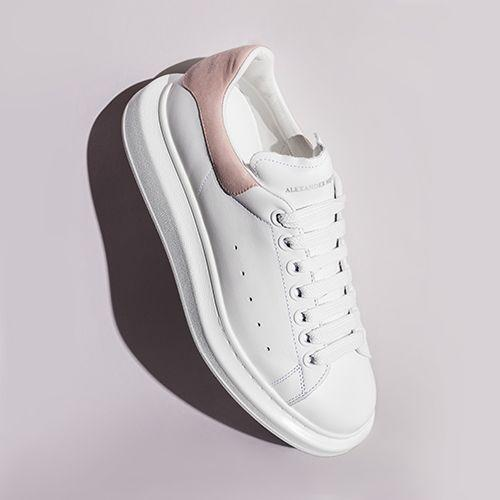 15% Off Alexander McQueen Sneakers @ Saks Fifth Avenue