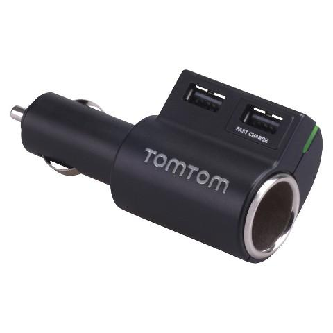 TomTom High Speed Multi-Charger