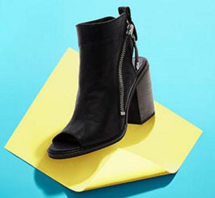 Extra 25% Off Women's Sale and Clearance Shoes @ Bloomingdales