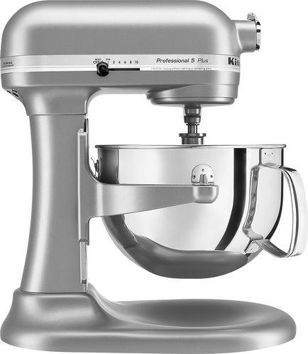 KitchenAid Professional 5 Plus Stand Mixer - Onyx Black